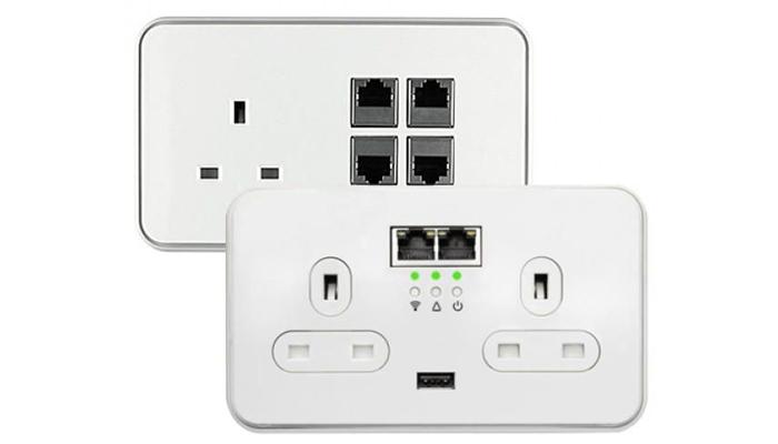 تجهیزات مهم شبکه
